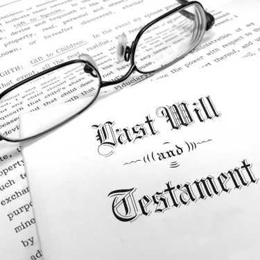 A majority of Americans don't own a will, according to a recent survey.