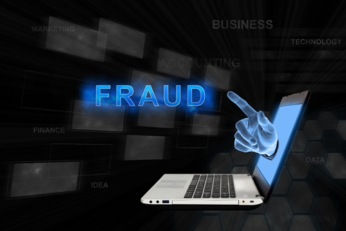 Fraudulent websites, accounts and banners are resulting in major headaches for online users.