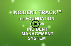 Incident Track