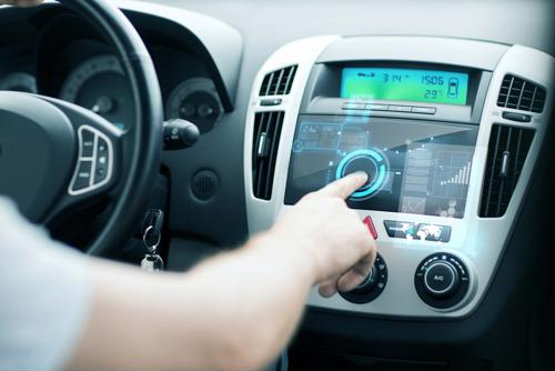 Is interior technology in today's vehicles making it harder to drive safely? Some say yes.