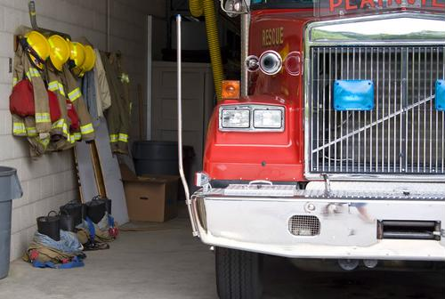 Is your house near a fire department? If so, you may be able to save on homeowners insurance.