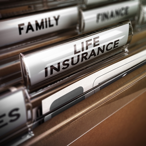 Life insurance is an important purchase to plan out carefully.
