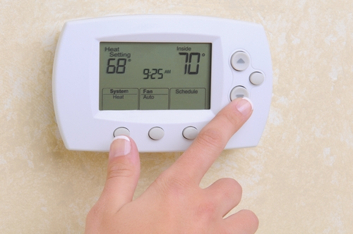 Save energy this winter by getting your house in cold-weather mode.